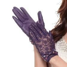 42 Best Lady UV Gloves images | Gloves, Lady, Women