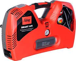 Купить <b>компрессор Fubag Smart Air</b> по выгодной цене в интернет ...