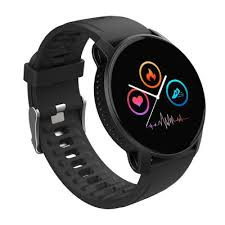 <b>New W9 Smart Watch</b> Sport Band Heart Rate Monitor Call Reminder ...