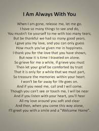 Poem about loss of loved one. | Photoshop Quotes and Such that I ... via Relatably.com