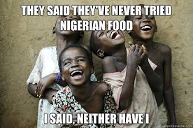African Kids Laughing memes | quickmeme via Relatably.com