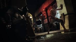 Batman: Return to Arkham, <b>Just Cause</b> 4, Rise of the Tomb Raider и ...