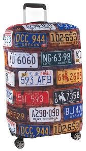 <b>Чехол для чемодана RATEL</b> Travel License plates L купить по ...