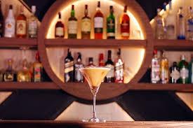 Our <b>Signature</b> Cocktail - Picture of <b>MarcoPolo</b> Restaurant, Kathmandu