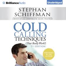 hear cold calling techniques that really work audiobook by extended audio sample cold calling techniques that really work that really work audiobook by