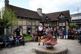 william shakespeare tag newshour celebrations across the globe honor shakespeare 400 years after his death