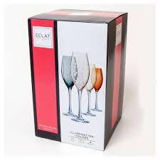 <b>Набор фужеров для шампанского</b> Eclat Illumination Colors, 240 мл ...