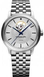 <b>Часы RAYMOND WEIL 2227</b>-<b>ST</b>-<b>65001</b> купить в интернет ...