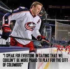 Columbus Blue Jackets!...and the Colorado Avalanche...JK, ALL ... via Relatably.com
