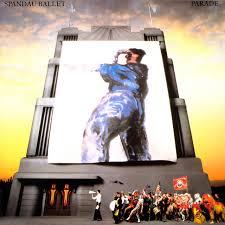 <b>Parade</b> - Album by <b>Spandau Ballet</b>   Spotify