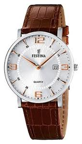 Наручные <b>часы FESTINA F16476</b>/<b>4</b> — купить по выгодной цене ...