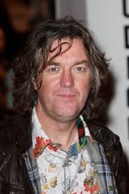 Top Gear presenter James May fed off that steam-powered energy by working with 400 volunteers to build the longest ever toy train track for his new BBC ... - disheveled-james-may-vertical-getty-250