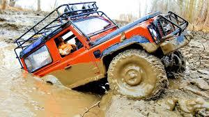 <b>RC</b> Trucks MUD <b>OFF Road</b> Rescue and Stuck — <b>RC</b> Jeep Wrangler ...