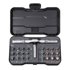 Atuman <b>duka</b> rs1 <b>24</b> in 1 multi-purpose ratchet wrench screwdriver ...