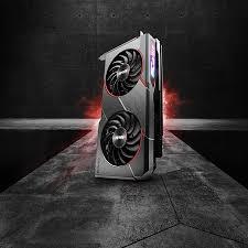Обзор и тестирование <b>видеокарты MSI Radeon RX</b> 5500 XT ...