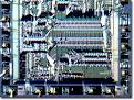 Radio Frequency Integrated Circuit
