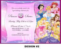 disney princess party invitations templates com disney princesses birthday invitations disney princess birthday