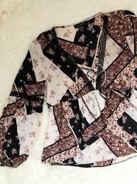 Красивая блуза в стиле бохо <b>atmosphere</b> размер 58 на IZI.ua ...