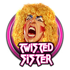 <b>Twisted Sister</b> - Games
