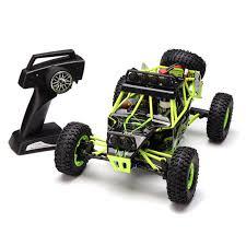 High Quality WLtoys 12428 2.4G <b>1</b>/<b>12 4WD</b> Crawler RC Car With ...