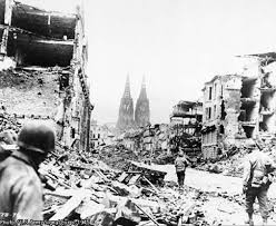 「en:Bombing of Cologne in World War II」の画像検索結果