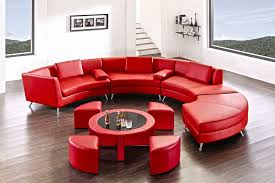 2 in 1 design leather sectional with coffee table amazing furniture designs