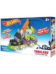 Машинка-игрушка <b>Hot Wheels</b> Машинка игрушка <b>серия trailerz</b> ...