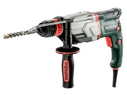 <b>Metabo</b> 600663590 240v <b>KHE2660 Quick</b> Combination Hammer Drill