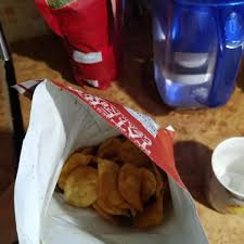 Отзывы (81) <b>Картофельные чипсы</b> со вкусом <b>барбекю</b>, <b>5</b> унций ...
