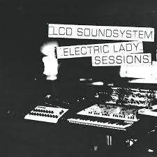 <b>LCD Soundsystem</b> - Electric Lady Sessions Gatefold 2xLP – DFA ...