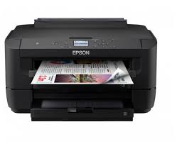 <b>Принтер Epson WorkForce WF</b>-<b>7210DTW</b> — купить по выгодной ...