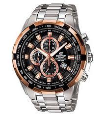 <b>Casio Часы</b> EF-539D-1A5. <b>Коллекция</b> Edifice | dshikultaevo.ru