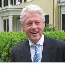 Former President Bill Clinton will play himself in the upcoming movie and has recently shot his brief appearance in Thailand. - bill-clinton