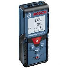<b>Лазерный дальномер Bosch</b> Professional GLM40 до 40 м ...