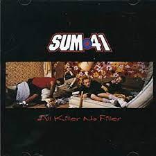 <b>All</b> Killer No Filler: Amazon.co.uk: Music
