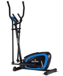 <b>Эллиптический тренажер ROYAL Fitness</b> DP-E020, продажа ...