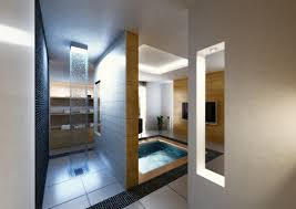 spa bathroom ideas position of mirrors blog spa bathroom
