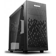 Комплектующие для <b>корпуса DeepCool MATREXX 30</b> Black TG ...