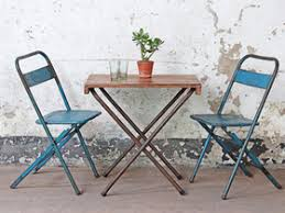 <b>Vintage Bistro Table</b> | Outdoor Furniture | Scaramanga