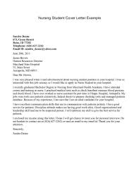 Examples Of Cover Letters For Student Nurses   Haerve Job Resume    Best ideas about Nursing Cover Letter on Pinterest   Cover letter tips  Cover  letters and Nursing resume
