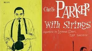 Bird Lives! A <b>Charlie Parker</b> Centennial, With Strings Attached : NPR