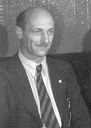 Friedrich Vogt (1895 – 1966)