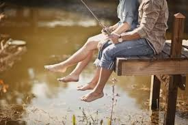 Image result for couples fishing