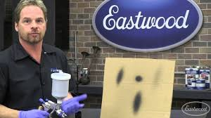 Spray Painting - How to Set Up Your HVLP <b>Paint Gun</b> with Kevin ...