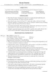 resume  leadership trainer   corporate learning  developmentsample resume executive management leadership p