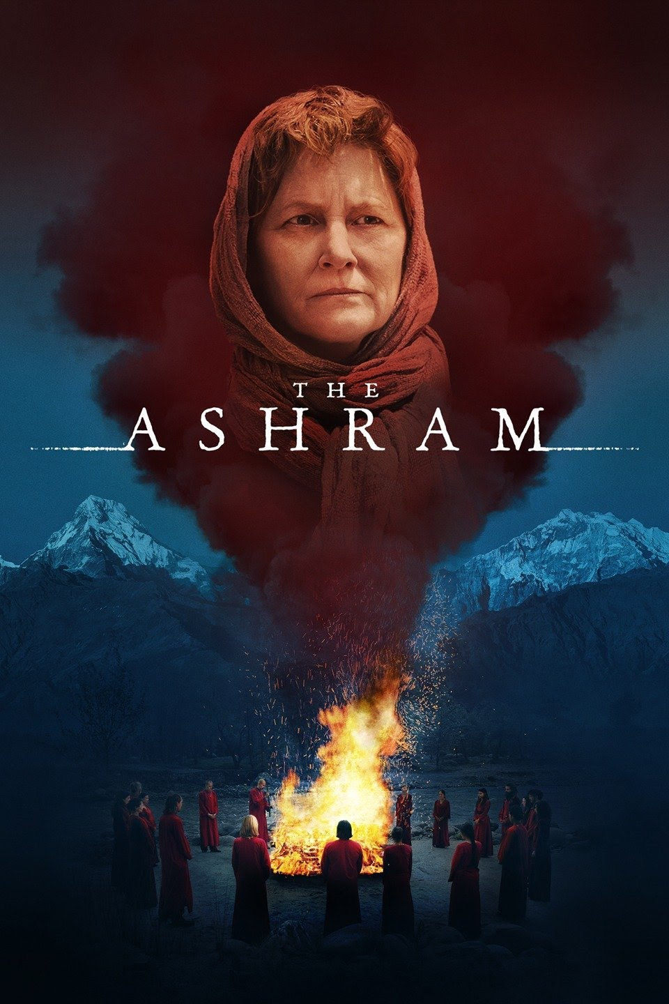 Download The Ashram (2018) Dual Audio {Hindi-English} 480p | 720p
