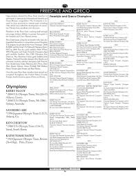 penn state wrestling media guide by penn state athletics 2011 penn state wrestling media guide by penn state athletics page 57 issuu