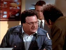 Image result for mailman newman