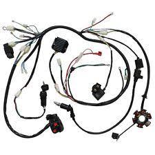 mjvhbJxiCFV6nz0TTIjEtxQ gy6 wiring harness ebay on 110cc dirt bike with headlight wiring
