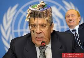"""Лавров назвал """"враждебным шагом"""" одобрение Конгрессом США законопроекта о поддержке Украины - Цензор.НЕТ 7545"""